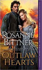 Rosanne Bitner - Outlaw Hearts