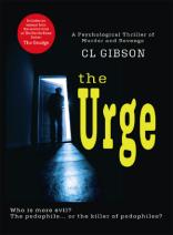 Christi Gibson fav book The Urge