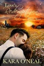 Kara O'Neal fav book Love's Redempiton