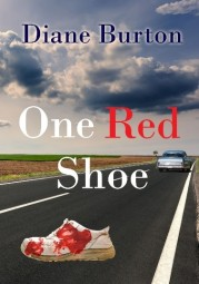 Diane Burton One Red Shoe