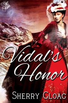Sherry Gloag - Vidals Honor
