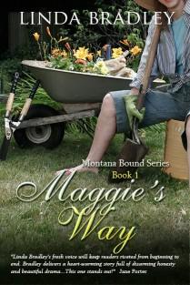 Linda Bradley - Maggie's Way